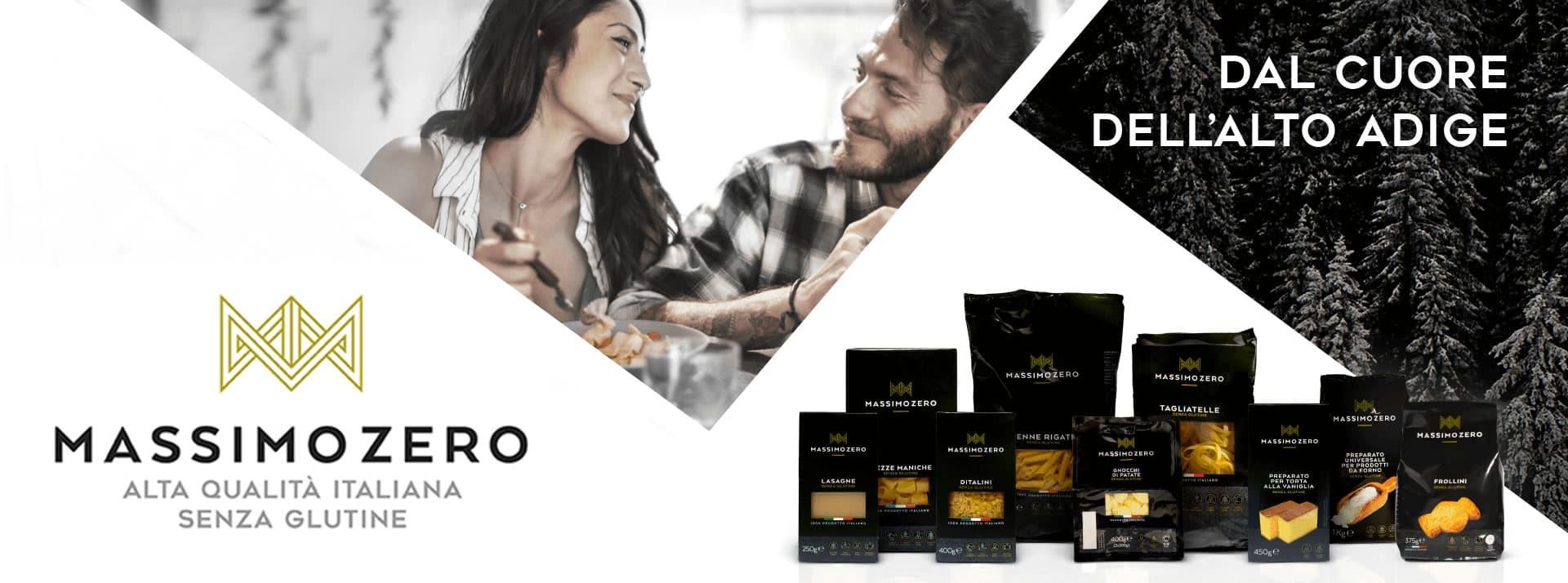 Massimo Zero Gluten Free Pasta